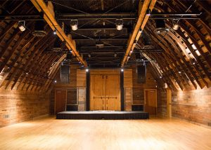 Great Hall at Barns of Rose Hill