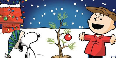 Charlie Brown Christmas Images.A Charlie Brown Christmas Film And Concert With The Eric